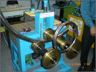 เครื่องดัดท่อ TND Blender